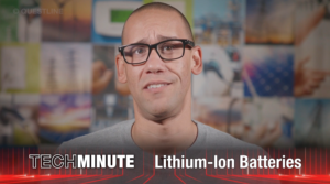 Host of Tech Minute video