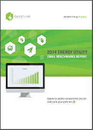 2014 edition of Questline Energy Utility Benchmarks Report