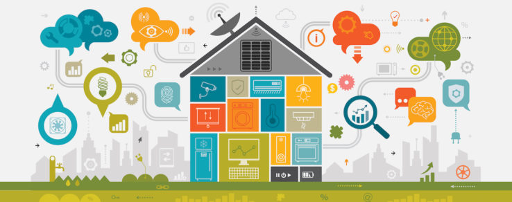 Illustration of ways to promote energy efficiency adoption