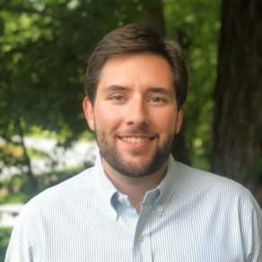 Headshot of Matthew Allen Senior Key Accounts and Business Analyst at Electricities of NC