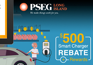Thumbnail image of case study about program promotions campaign for electric vehicles